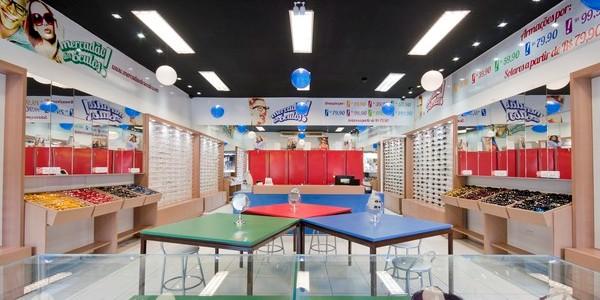 1e20f7817dbce Mercadão dos Óculos planeja abrir 10 lojas em Minas Gerais - Franchise Store